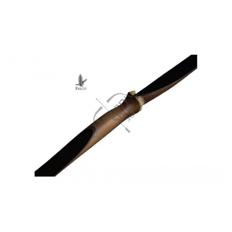 FALCO TWIN BOW - ARC LONGBOW AMBIDEXTRU
