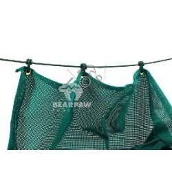 BEARPAW DURA NETTING PLASA 5M PROTECTIE - NETTING GREEN