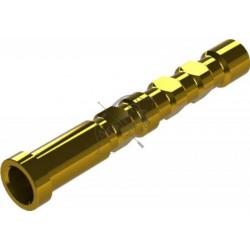GOLD TIP INSERTURI ALAMA .246 GREUTATE 100 GRAINS