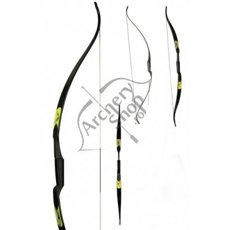 ARC ROLAN SNAKE RECURVE AGREMENT