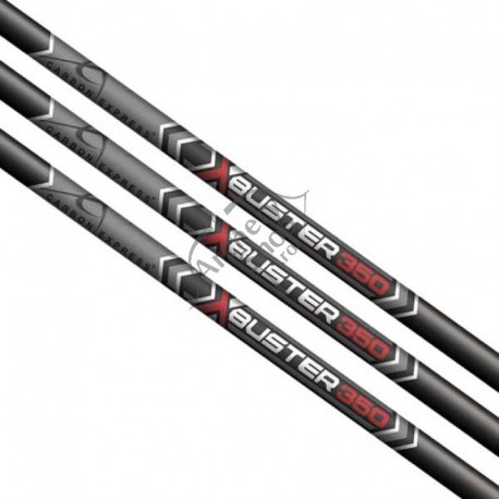 CARBON EXPRESS SHAFTS X-BUSTER