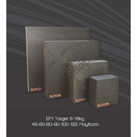 PANOU ELEVEN EXTRASTRONG 70 LBS 80X80X22 CM