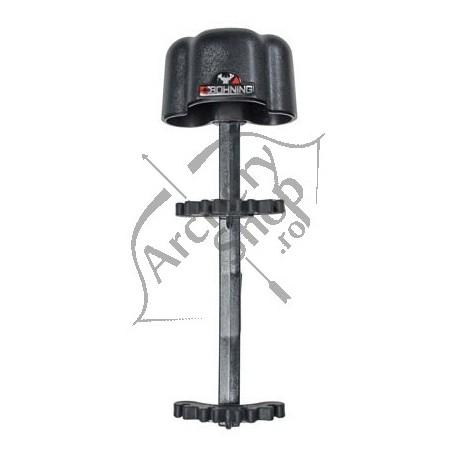 BOHNING LYNX 4 TOLBA PE ARC BLACK