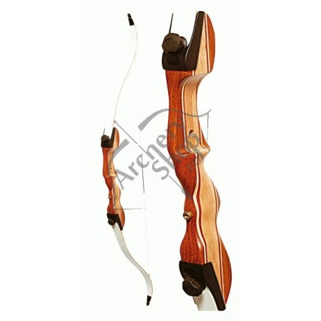 RAGIM WILDCAT ARC  RECURVE JR
