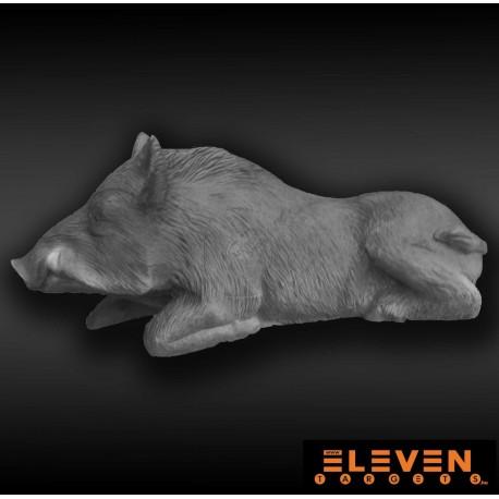 ELEVEN MISTRET ASEZAT TINTA 3D