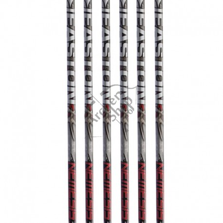 EASTON SHAFTS CARBON NEMESIS .003
