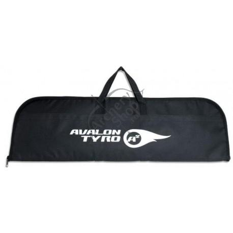 AVALON TYRO A2 GEANTA ARC RECURVE BAG