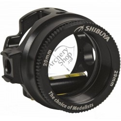 SHIBUYA 29MM SCOPE BLACK