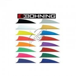 BOHNING X SHIELD VANES 1.75 INCH