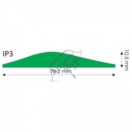 ELI VANES PARABOLIC IP3 SET 36