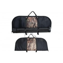 BUCK TRAIL GEANTA ARC TAKE DOWN CU TUB INCLUS