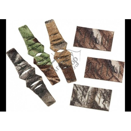 QAD REPLACEMENT KIT FELT CAMO