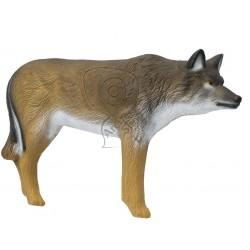 TINTA SPUMA 3D TARGETS 3-D SRT WOLF