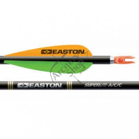 EASTON A/C/C COMPOSITE CU EASTON VANES CUSTOM SAGETI ALU-CARBON