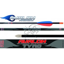 AVALON SAGEATA CARBON TYRO