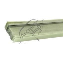 "BEARPAW FASIE FIBRA DE STICLA  0.040""x1 3/4"" FIBER GLAS 1x45mm"