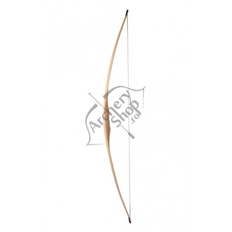 BEARPAW ARC LONGBOW SNIPER