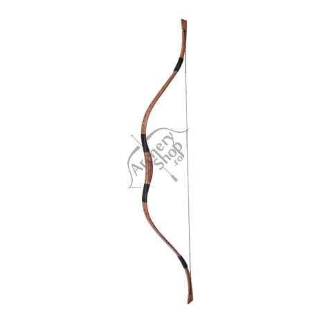 BEARPAW ARC HUNGARIAN HORSEBOW