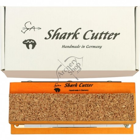 BEARPAW SABLON PENTRU TAIAT PENE - FEATHER SHARK CUTTER