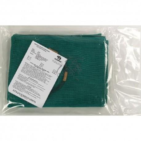 BEARPAW DURA NETTING PLASA 4M PROTECTIE - NETTING GREEN