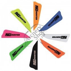 ARIZONA MAX HUNTER  VANES SHIELD 2.2 INCH