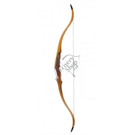 MARTIN ARC ONE PIECE HUNTER RECURVE