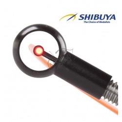 SHIBUYA PIN DE OCHIRE CU FIBRA OPTICA SIGHT PIN