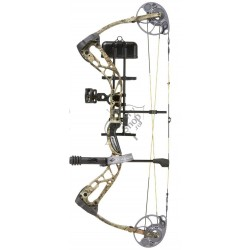 DIAMOND BY BOWTECH EDGE SB-1 ARC COMPOUND READY TO SHOOT KIT