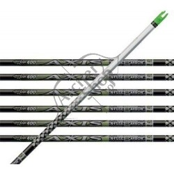 EASTON SHAFT CARBON AXIS  .003