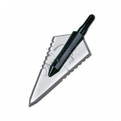 MAGNUS BROADHEAD STINGER KILLER BEE BUZZCUT 2 BLADES - SET 3BUC