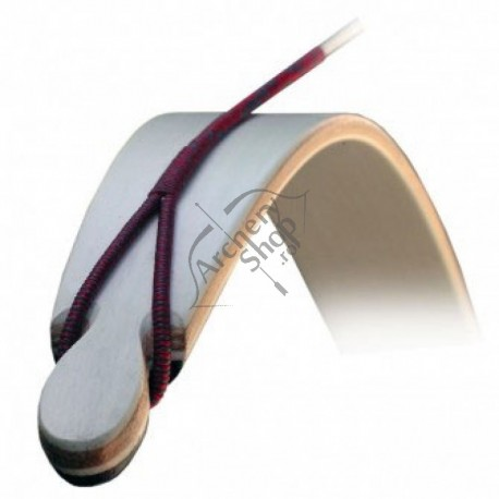 COARDA ARC RECURVE DIN MATERIAL ANGEL -TOP QUALITY- PERSONALIZATA