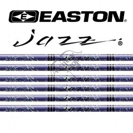 EASTON JAZZ SHAFTS ALUMINIU