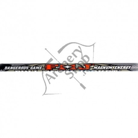 EASTON SHAFTS FULL METAL JACKET DANGEROUS GAME .002