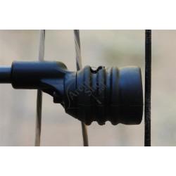 HOYT AIR SHOX DAMPER LAME ARC COMPOUND