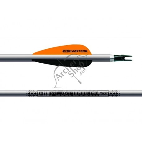 EASTON PLATINUM PLUS STANDARD SAGETI ALUMINIU