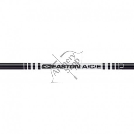 EASTON SHAFTS A/C/EXTREME .0015 SET 12 BUC
