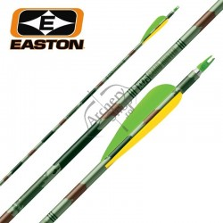 EASTON CAMOHUNTER SHAFTS ALUMINIU