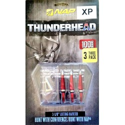 NAP THUNDERHEAD XP SET 3 BUC