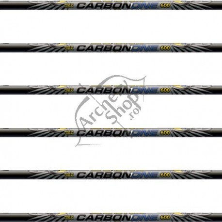 EASTON SHAFTS CARBON ONE .003