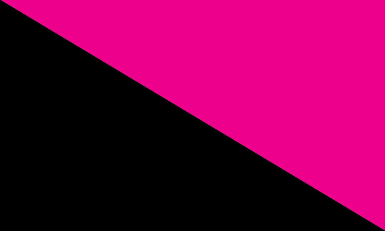 negru-roz