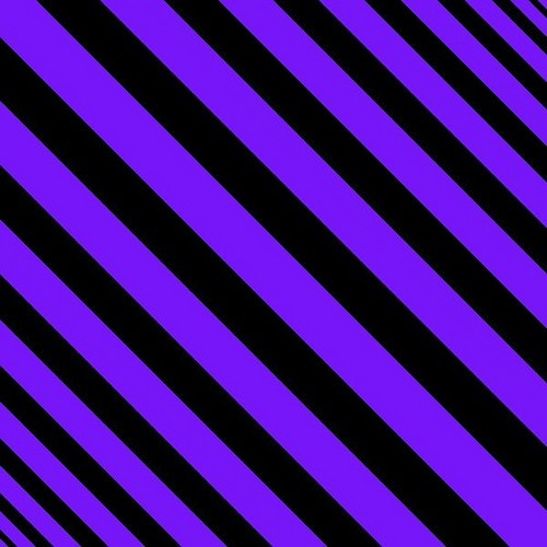 negru-violet