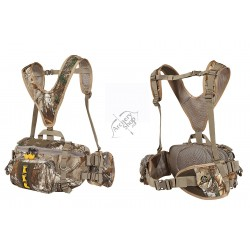 TENZIG TX 9.3 LUMBAR SUSPENSION PACK REALTREE XTRA
