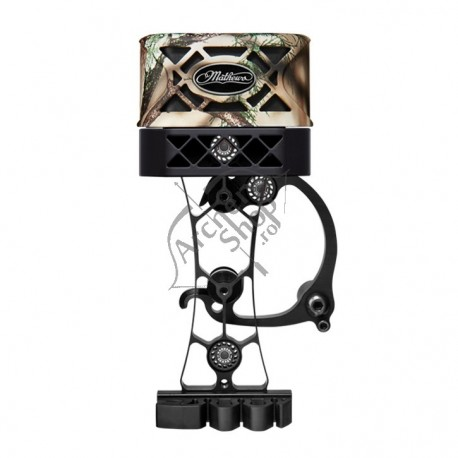MATHEWS TOLBA ARROWWEB T5 QUIVER