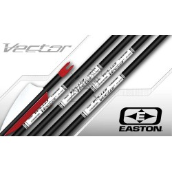 EASTON SHAFTS VECTOR