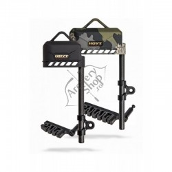 HOYT  QD CARBON SOLO 2 PIECES
