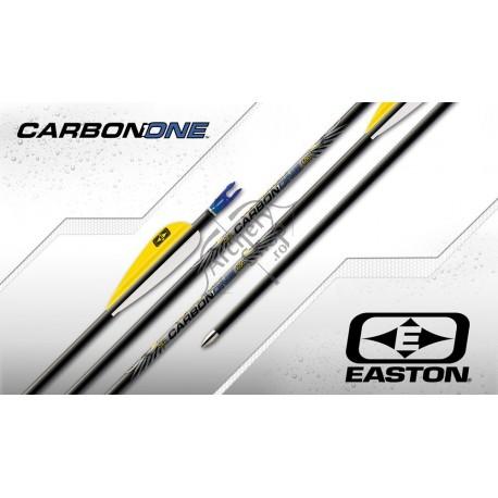 EASTON SHAFT CARBON ONE .003 SET 6 BUC