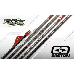 EASTON AXIS UNDER ARMOUR CARBON SHAFTS SET 12 BUC