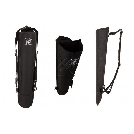BUCK TRAIL TOLBA TRADITIONAL BACK ADVENTURE BLACK