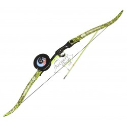 PSE KING FISHER ARC PESCUIT