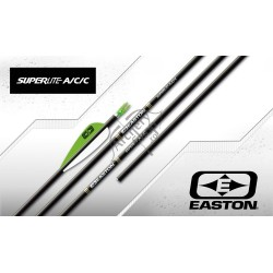 EASTON SHAFTURI A/C/C COMPOSITE .002 SET 12 BUC